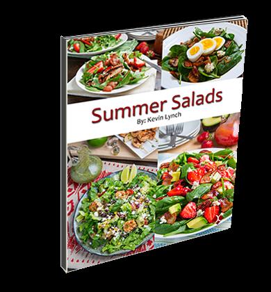 Summer Salads eCookbook
