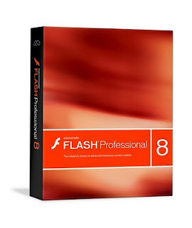 Macromedia Flash Professional 8 + Keygen