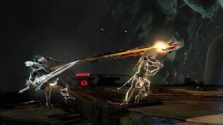god of war ascension bout of honor screen 4 God of War: Ascension (PS3)   Bout of Honor   Screenshots, Trailer, & Details
