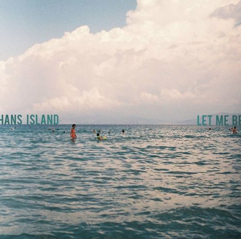 Hans Island - Let Me Be cover