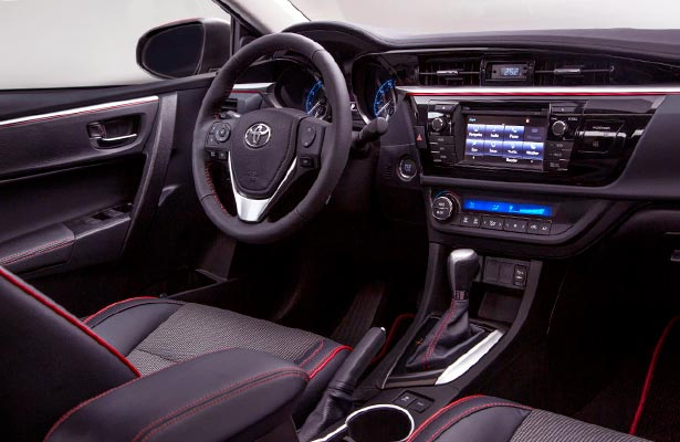 2016 toyota camry xle black review toyota camry review. Black Bedroom Furniture Sets. Home Design Ideas