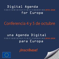 agenda digital europa