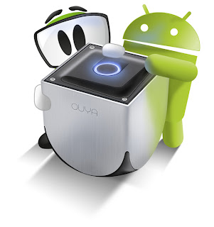OUYA, Android Based Gaming Console