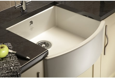 Kitchen, Sink, Sinks, Handcrafted, Traditional, Shaws, Darwen, Butler, Belfast, Ceramic, Fireclay, Porcelain