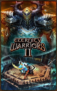 ETERNITY WARRIORS 2 4.0 Apk Mod Full Version Unlimited Money Download-iANDROID Games