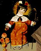SANTO NIÑO DE ATOCHA