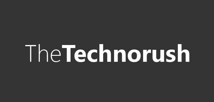 The Technorush