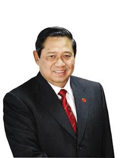 Model Rambu SBY
