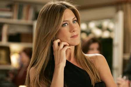 Jennifer Aniston Rumors