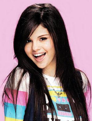 Biografía de Selena Gómez