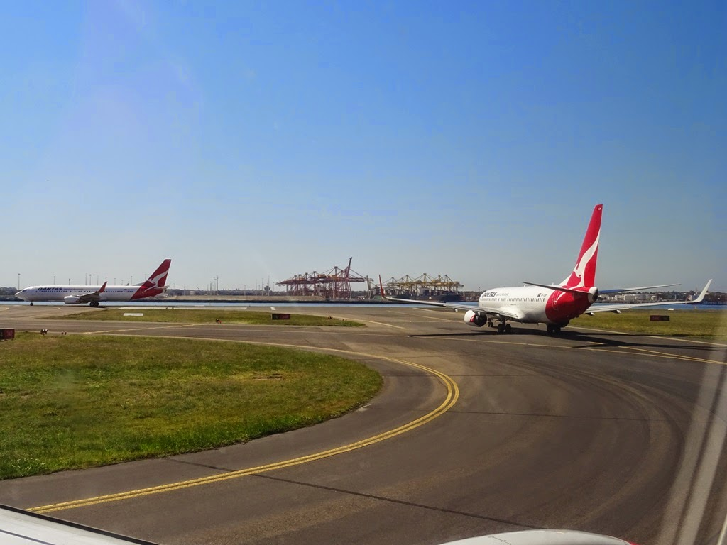 sydney to hervey bay flights - photo#11