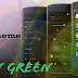 Neon Green - CM12 Theme v1.6.7 Apk