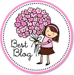 3 PREMIOS BEST BLOG