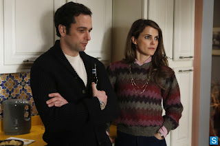 The Americans - Episode 1.09 - Safe House - Preview