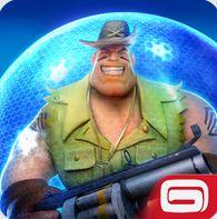Blitz Brigade - Online FPS fun v1.8.0