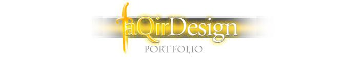 Portfolio faQirDesign