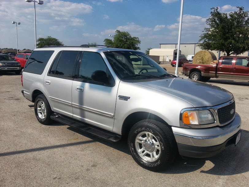 for sale 2001 ford expedition xlt only 59k miles call tdy sales dfw dealer in granbury texas. Black Bedroom Furniture Sets. Home Design Ideas