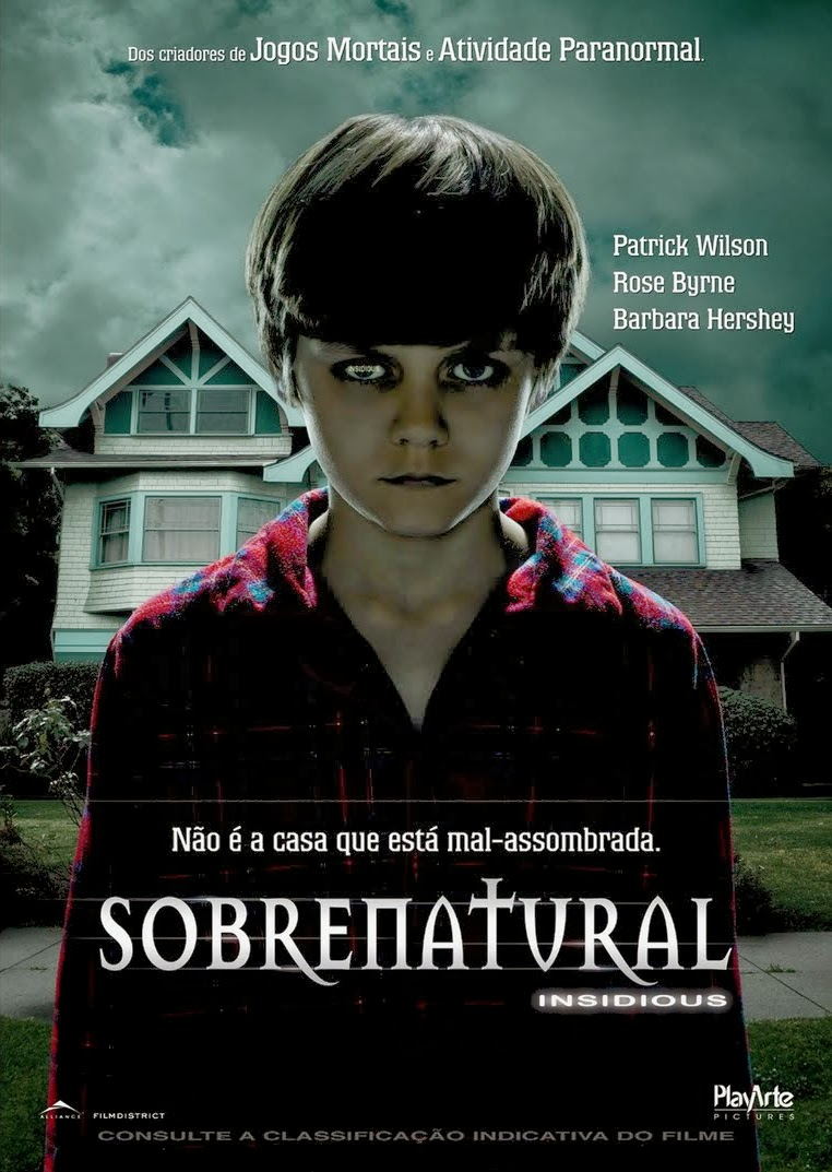 Sobrenatural – Legendado (2010)