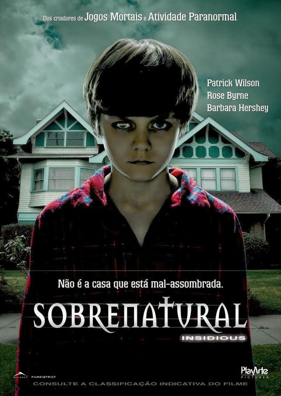Sobrenatural – Dublado (2010)