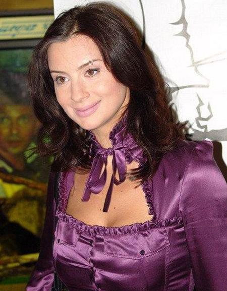 Ekaterina Strizhenova Photos 11