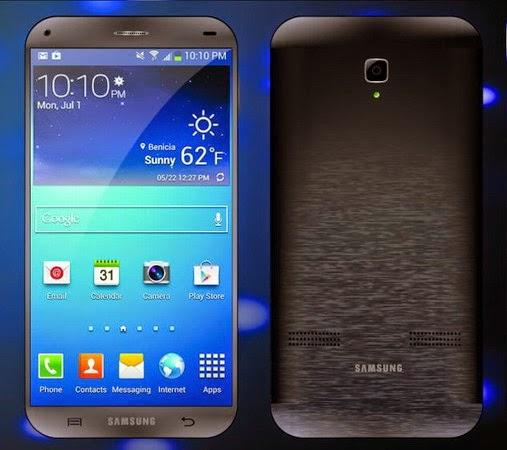 Harga hp Samsung Galaxy S6