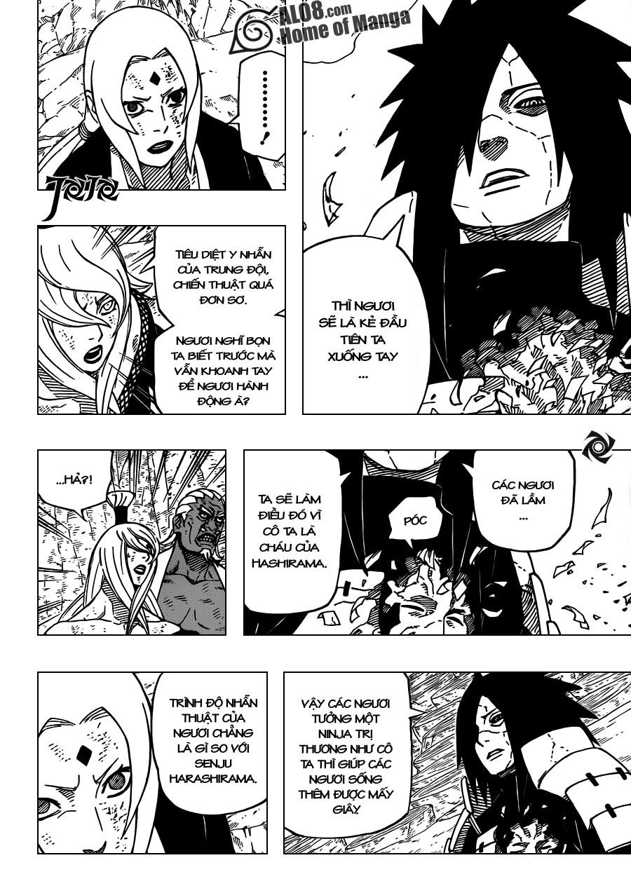 Naruto chap 576 Trang 14 - Mangak.info
