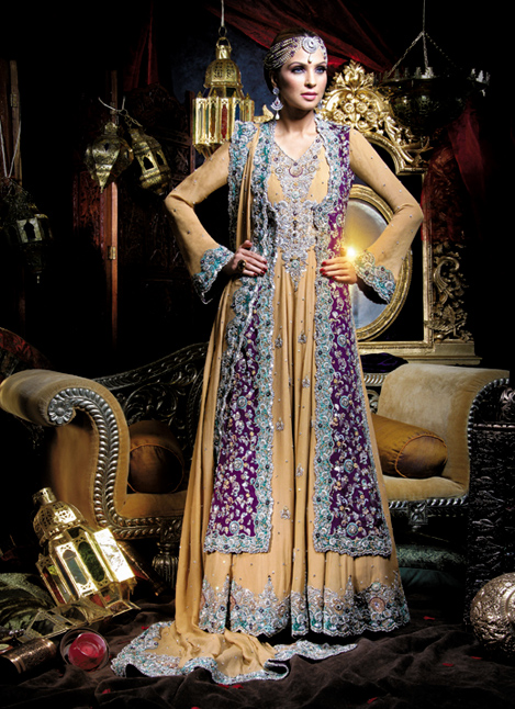BridalDresses252862529 - Bridal Dresses 2012-2013 by Gul's Style
