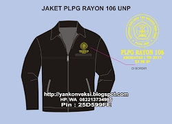 JAKET SBY