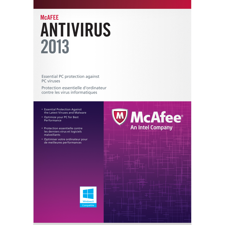 mcafee antivirus free download for windows 8
