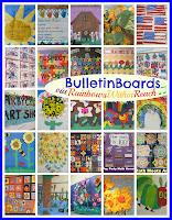 Photo of: Bulletin Board Round-UP via RainbowsWithinReach (All Seasons!!)