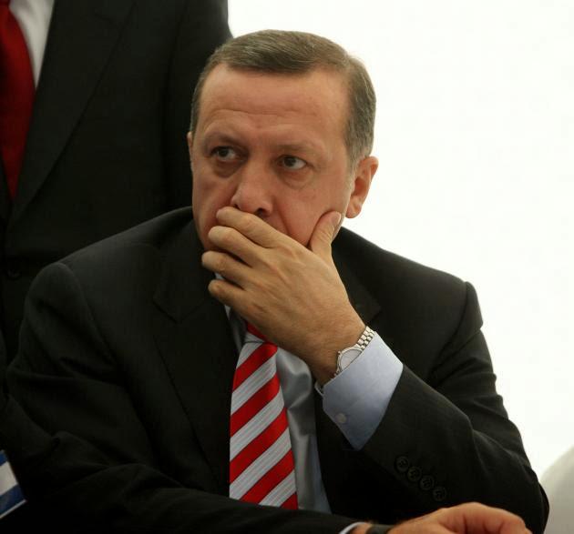 """Η Αραβική Άνοιξη ίσως έχει ήδη αρχίσει στην Τουρκία και ο Ερντογάν το ...βιολί του: """"Η Κύπρος δεν υπάρχει""""..."""
