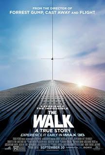 The Walk (2015) – ไต่ขอบฟ้าท้านรก [พากย์ไทย/บรรยายไทย]