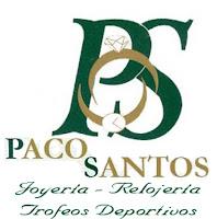 JOYERÍA PACO SANTOS