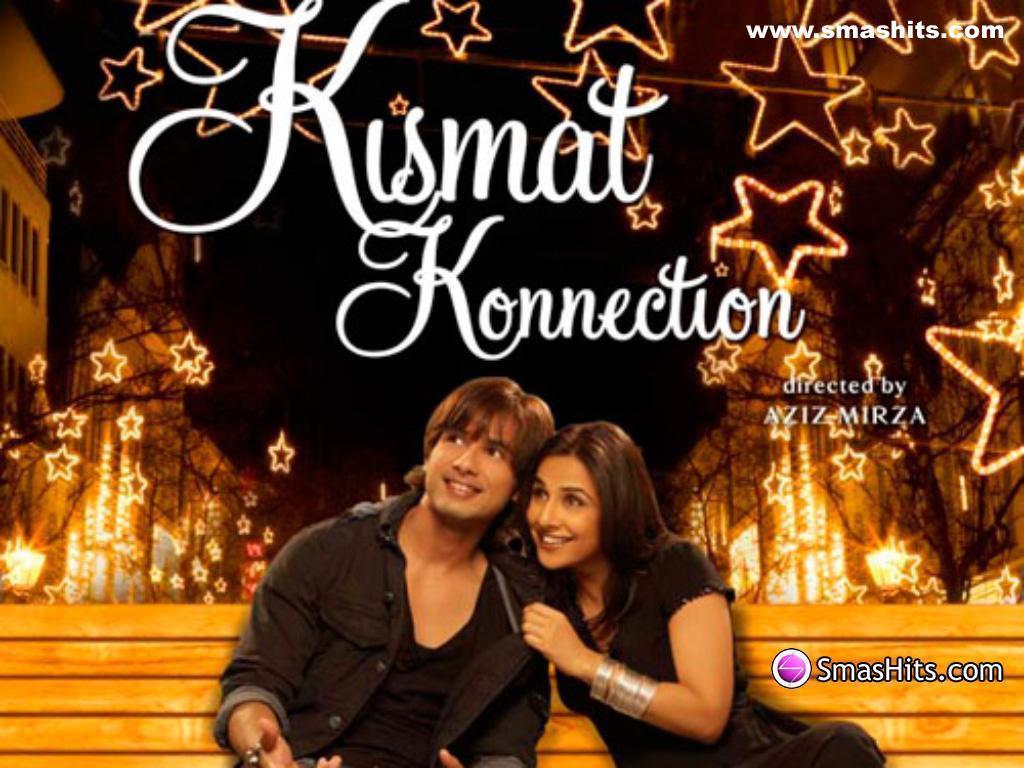 Kismat Konnection (2008) Full Movie Watch Online *BluRay* | Watch43