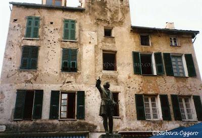 Corte Corsica