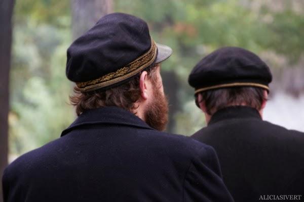 aliciasivert, alicia sivertsson, alicia sivert, skansen, skansens höstmarknad, marknad, höst, market, autumn, dressed up, utklädd, utklädnad, sekelskifte, hatt, hat