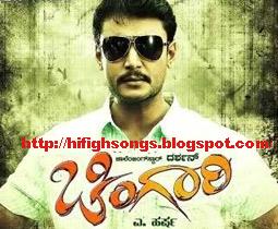 chingari Kannada movie Poster