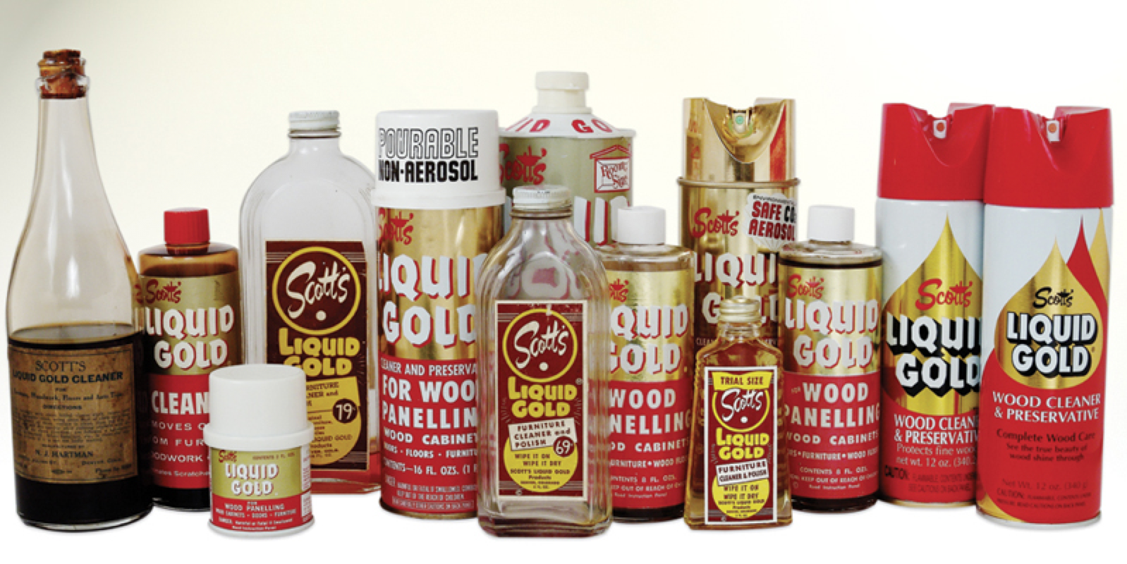 about scott s liquid gold company. Black Bedroom Furniture Sets. Home Design Ideas