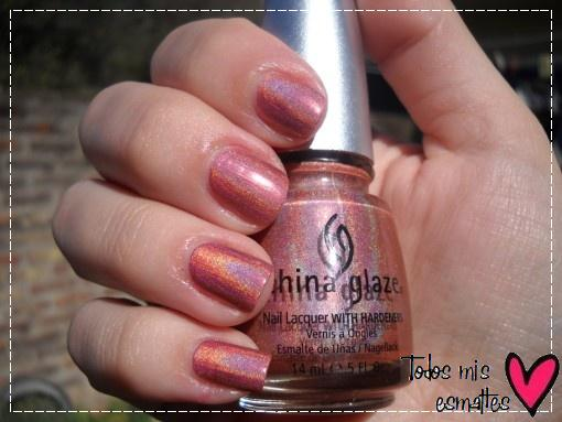 TTYL China Glaze
