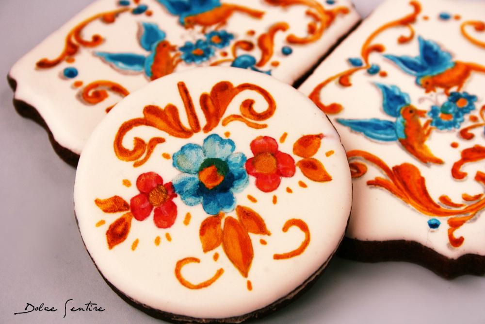 Un pais en una galleta: Argentina  Argentina cookies