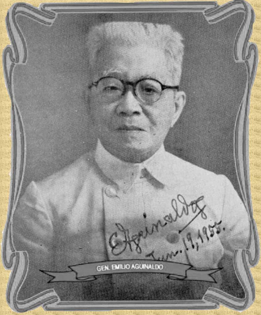 South Bike: Emilio Aguinaldo
