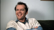 A young Jack Nicholson