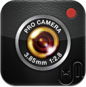 ProCamera HD 1.1.1 for iPad [CRACKED IPA DOWNLOAD]