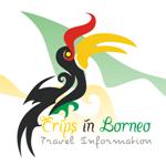 Trips in Borneo Indonesia