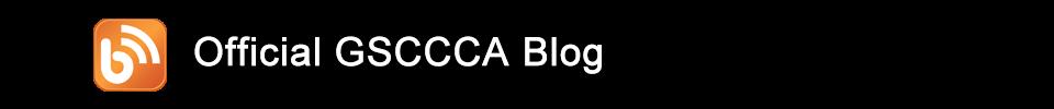 Offical GSCCCA Blog