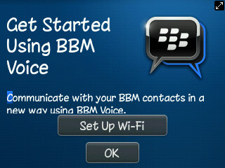 Download BBM 7 Beta (Leaked Version)