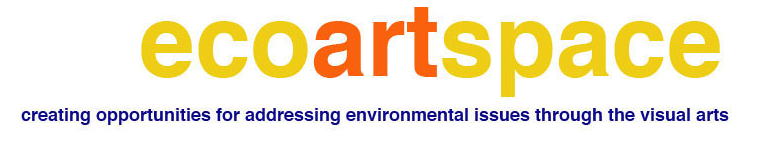 ecoartspace projects 2011