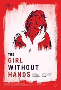 A Garota Sem Mãos Legendado