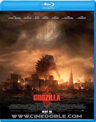 godzilla 2014 720p latino Godzilla (2014) 720p Latino