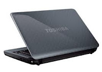 TOSHIBA Satellite L735-1088XB